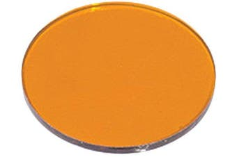 (Par 30 Lens Amber) - WAC Lighting LENS-30-AMB Amber Lens for Par30 Fixtures