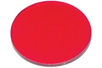 (Par 30 Lens Red) - WAC Lighting LENS-30-RED Red Lens for Par30 Fixtures