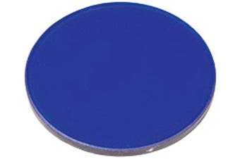 (Par 30 Lens Blue) - WAC Lighting LENS-30-BLU Blue Lens for Par30 Fixtures
