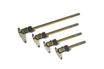 """(0-6"""") - iGaging ABSOLUTE ORIGIN 0"""" - 15cm Digital Electronic Calliper - IP54 Protection / Extreme Accuracy"""