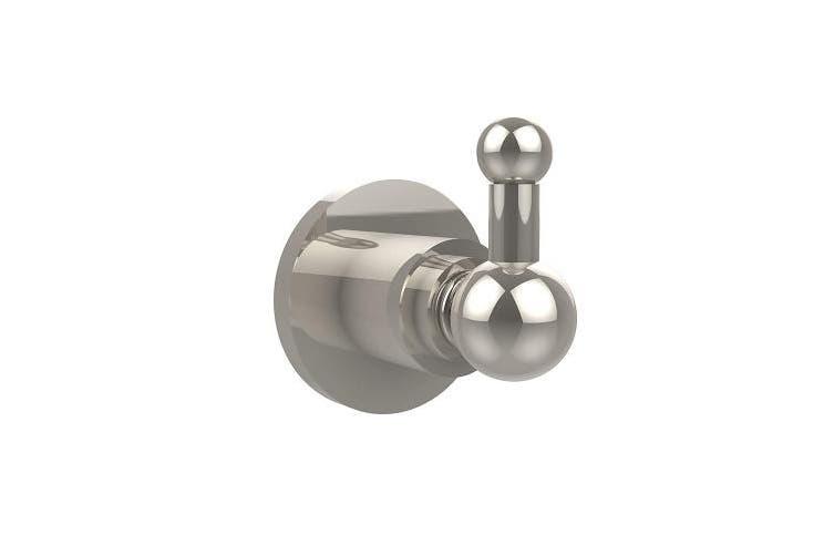 (Polished Nickel) - Allied Brass AP-20-PNI Utility Hook, Polished Nickel