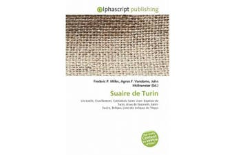Suaire de Turin [French]