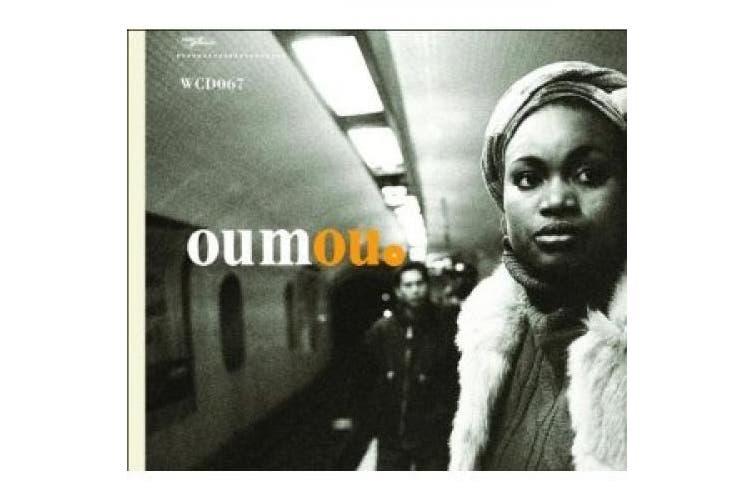 Oumou. (Collector) [Import]