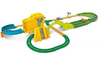 Thomas & Friends FJK50 Turbo Jungle Set
