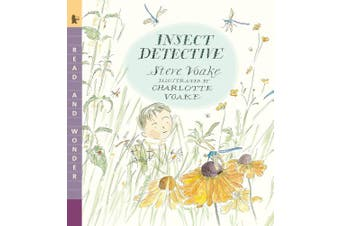 Insect Detective: Read and Wonder (Read and Wonder (Paperback))