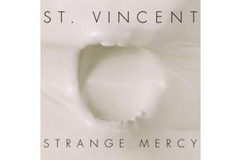 Strange Mercy [Digipak]