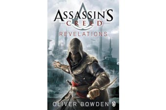 Revelations: Assassin's Creed Book 4 (Assassin's Creed)