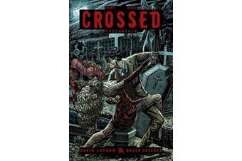 Crossed, Volume 3: Psychopath