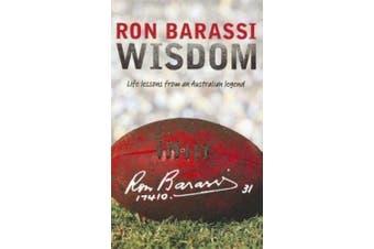 Wisdom: Life Lessons from an Australian Legend