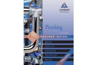 Plumbing Level 2 Trainee Guide, 3e, Binder