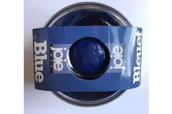 (Blueberry) - Berry Colander Pod by Joie - wash, Strain, Serve and Store (Blueberry)