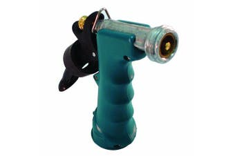 Gilmour 571TFR Metal Threaded Front Nozzle with Insulated Grip