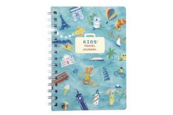 Kids' Travel Specialty Journal
