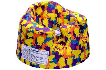 Bumbo B10083 Floor Seat Cover, Multi Colour Camouflage
