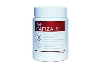 Urnex Cafiza Tub of 100 Coffee Machine Cleaning Tablets