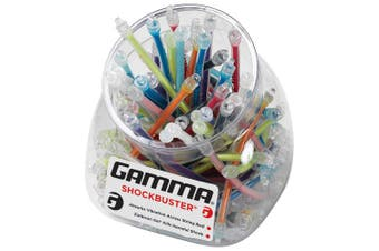 Gamma Shockbuster Vibration Dampener Jar, Assorted