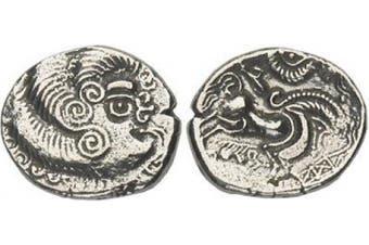 Artsinhistory Celtic Coin - Amorican Stater - Replica