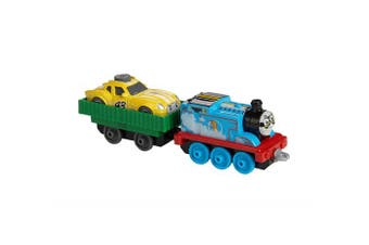 Thomas & Friends FJP55 Large Thomas and Ace the Racer
