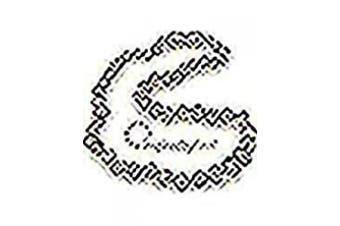 (33cm  - 36cm ) - Polished Golden Swirl Amber Necklace (33cm - 36cm )
