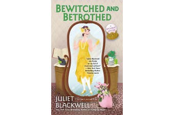 Bewitched And Betrothed: A Witchcraft Mystery #10
