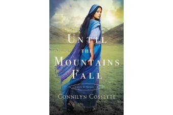 Until the Mountains Fall (Cities of Refuge)