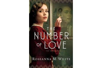 The Number of Love (The Codebreakers)