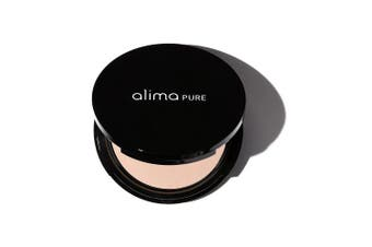 (9.0 grammes, Macadamia) - Alima Pure Pressed Foundation with Rosehip Antioxidant Complex - Macadamia