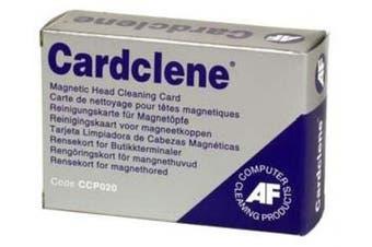 AF Card-Clene swipe machine