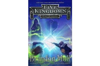 Time Jumpers, Volume 5 (Five Kingdoms)