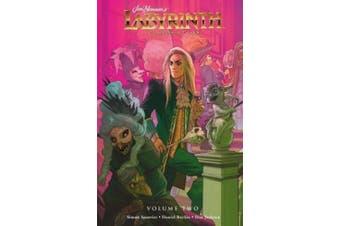 Jim Henson's Labyrinth: Coronation Vol. 2 (Jim Henson's Labyrinth: Coronation)