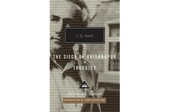 The Siege of Krishnapur, Troubles (Everyman's Library)