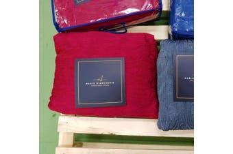 (Orange, Four Seater (170cm to 280cm)) - & #128715;️ PETTI Artigiani Italiani & #128715;️ Sofa Cover, Sofa Protector, Sofa Covers 4 Seaters, Orange, Sofa Slipcovers, Sofa Slipcover Stretch Fabric, 100% Made in Italy