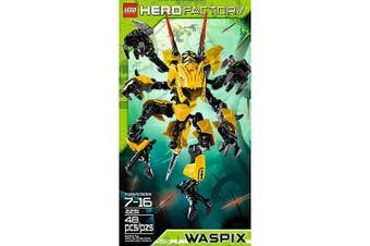LEGO: Hero Factory: Waspix