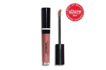 (0kg, Ballerina - 305) - COVERGIRL Melting Pout Matte Liquid Lipstick, Ballerina