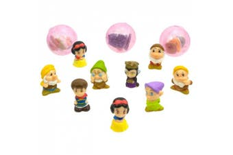 Squinkies Disney Princess Bubble Pack - Snow White