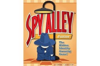 Spy Alley Spy Alley Junior