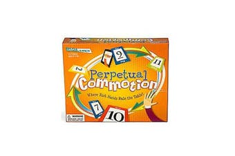 Goldbrick Games Perpetual Commotion