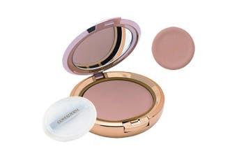 (4) - CoverDerm Compact Powder Normal Skin N130ml