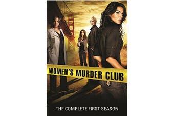 Women's Murder Club (Region 1)