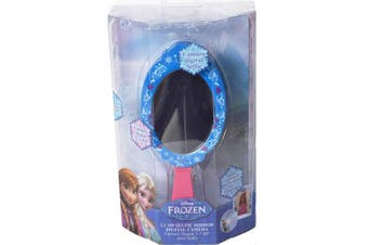 Disney Frozen's Selfie Mirror Digital Camera