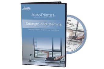 AeroPilates by Stamina Strength & Stamina Workout DVD