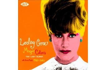 Magic Colors: The Lost Album