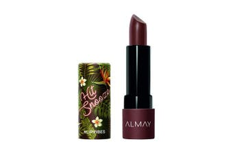 (5ml, Hit Snooze) - Almay Lip Vibes, Hit Snooze, 5ml, matte lipstick