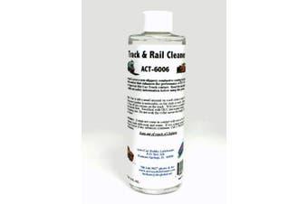 Track & Rail Cleaner Fluid 240ml for CMX Aero-Car ACT 6006