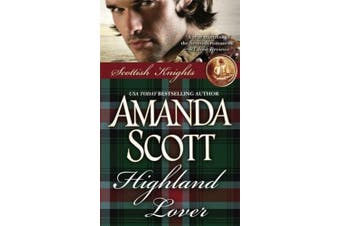 Highland Lover: Number 3 in series (Scottish Knights)