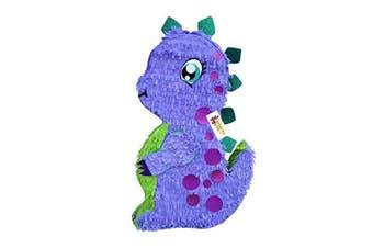 APINATA4U Baby Dinosaur Pinata . Tall Dinosaur Party Favour