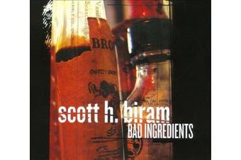 Bad Ingredients [Digipak]