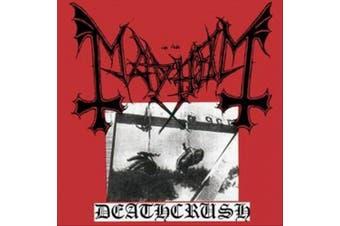 Deathcrush [LP]