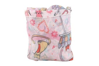 (Pink) - Shopping Cart Cover Baby Restaurant High Chair Cover Children Folding Shopping Cart Cover Anti Dirty Kids Trolley Seat Chair Cover (Pink)