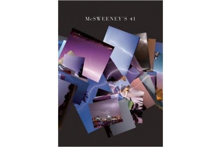 McSweeney's Issue 41